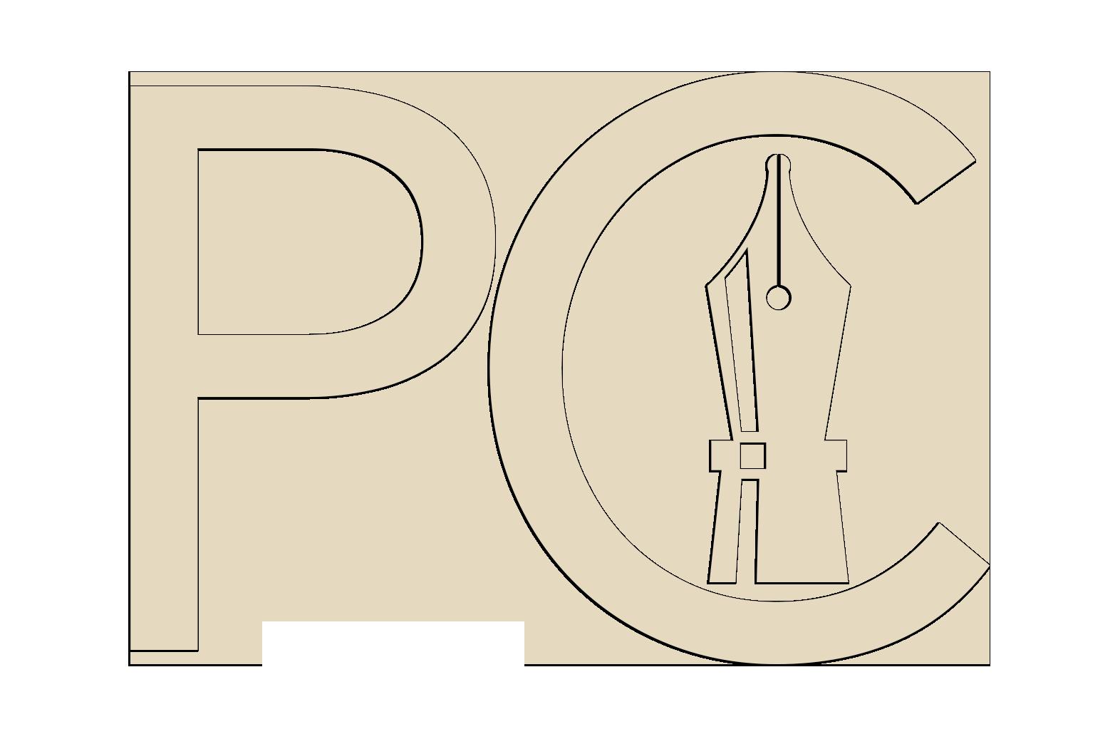 Paul Chiozzotto Logo