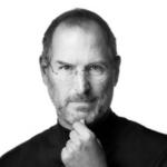 Photo de Steve Jobs - Rédacteur Web et Community Manager Freelance